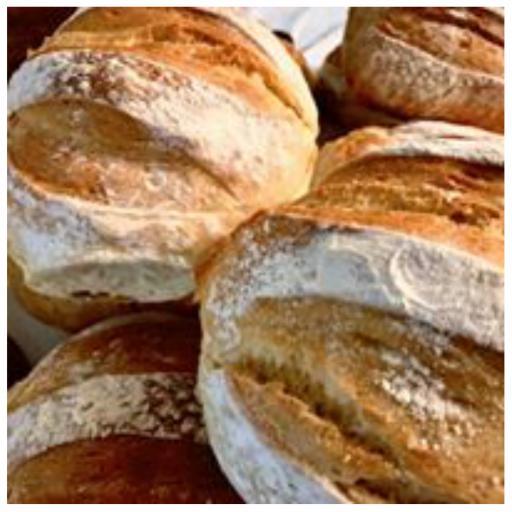 White Bread Boule