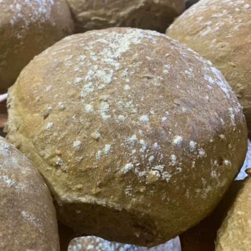 Maltgrain Boule